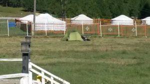 "Озеро Хубсугул. ""Дикий"" отдых в палатках. Lake Hubsugul. ""Wild"" rest in tents."