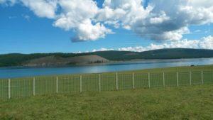 Автопутешествие по Монголии. Озеро Хубсугул. Autotravel through Mongolia. Lake Hubsugul.