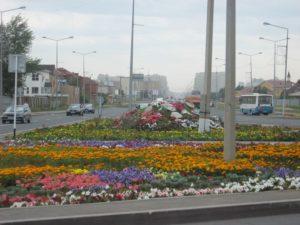 Столица Казахстана Астана. Astana. Capital of Kazakhstan.