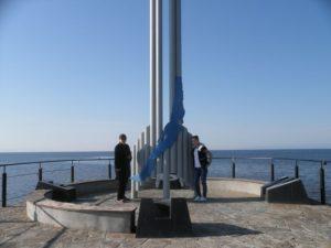 Северный Байкал. Стелла Компас. Northern Baikal. Stella Compass.