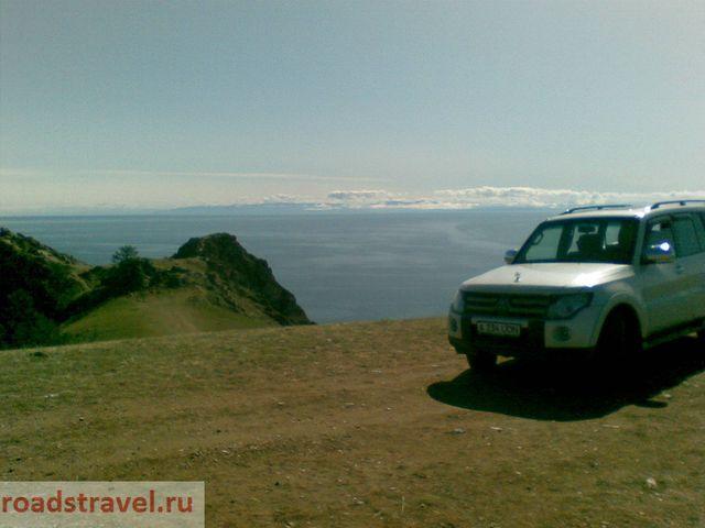 Discovering Baikal. Olkhon Island. 2009.