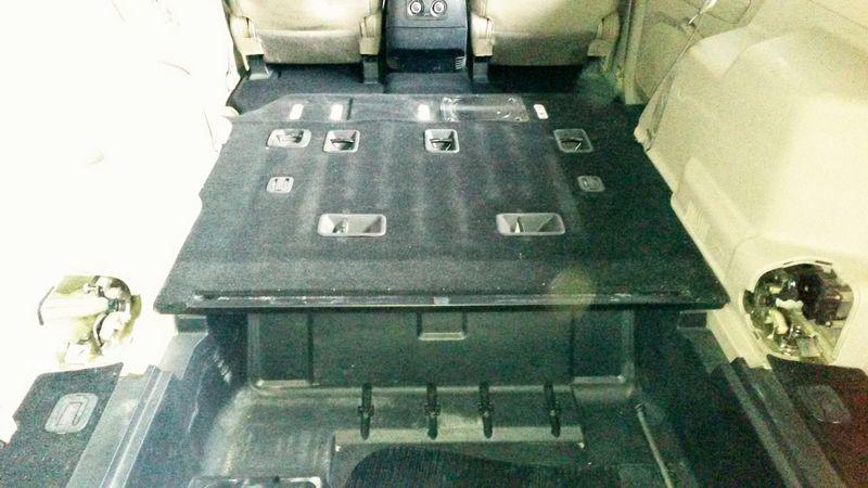 Оборудование и снаряжение автомобиля MMC Pajero для дальних автопутешествий. Car MMC Pajero for long autotravels - preparation and equipment of the vehicle.