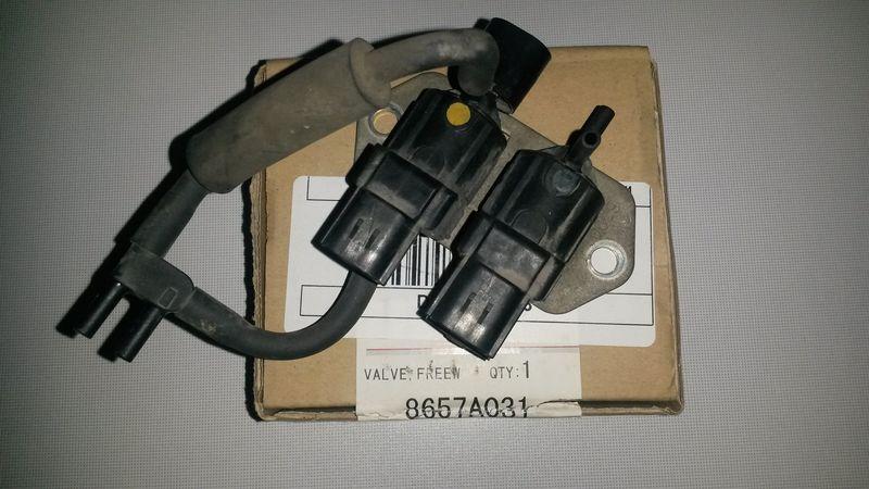Бортжурнал Mitsubishi Pajero IV. Замена клапана. Logbook Mitsubishi Pajero IV. Valve replacement.