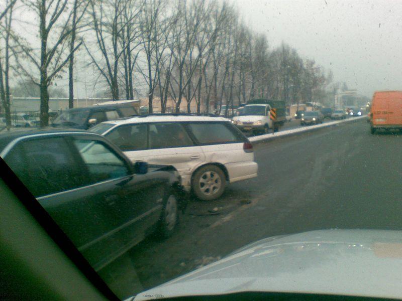 Нарушители Правил Дорожного Движения и аварии. Violators of the Traffic Rules and accidents.
