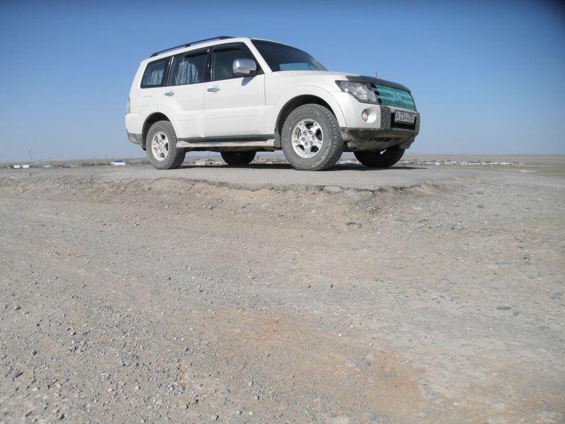 Дороги Казахстана. Магистрали и направления. Roads of Kazakhstan. Highways and directions.