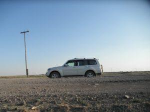Дороги Казахстана. От Каркаралинска до Аягуза. Roads of Kazakhstan. From Karkaraly to Ayaguz.