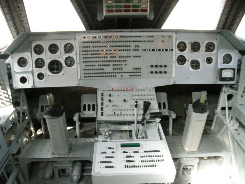 "Казахстан. Космодром Байконур. Космический корабль ""Буран"". Kazakhstan. Baikonur Cosmodrome. Space shuttle ""Buran""."