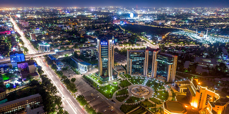 Ташкент. Столица Республика Узбекистан. Tashkent. The capital is the Republic of Uzbekistan.